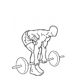 Romanian Deadlift - Step 2